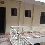 Arusha center Hotel