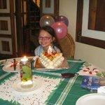Birthday celebration!!