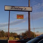 Patsy's off route 60