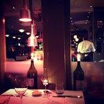 Heerlijk restaurant