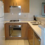 Apt 634 (Block D) - Kitchen