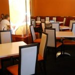 Shahi Dining Room