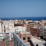 Sea-View From One and Two Bedroom Apartment Sleeps 2/3
