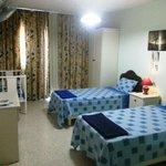 Two Bedroom Apartment Sea-View Room Sleeps  2/4/5/6