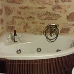 Buena bañera de hidromasaje