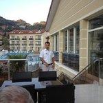 marcan resort hotel