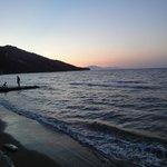 Levantino beach
