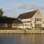 Riverside Inn on the Thames - Lechlade