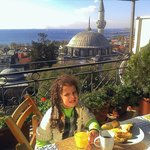 Ada Hotel Terrace View and Breakfast