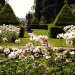 Jardines del Palacio de Moratalla