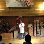 Ureinwohnershow