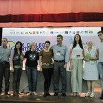 Premiação do Diálogo Interbacias