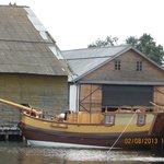 Solovetsky Maritime Museum
