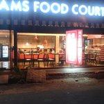 Adams Food Court