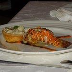 restaurant poissons