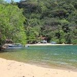 Close beach Abraaozinho.