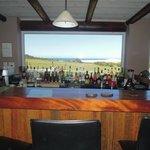 Aussicht aus der Bar