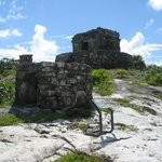 Tulum ruins nearby hotel (20 minutes)
