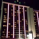 Ein bisschen Las Vegas-Flair