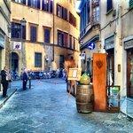 Foto de Trattoria Pallottino
