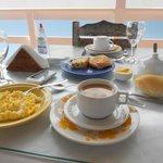 ¡El mejor desayuno!