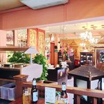 Photo of Thai Pavilion