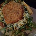 Chicken Salad ! Yum ....