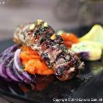#eclecticeats #delraybeach #hautecuisine #healthycuisine #gardenrestaurant #michelinstar #organi