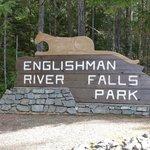 Englishman River Falls VI