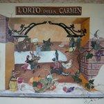 Agriturismo L'Orto della Carmen