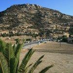Foto de Matala Bay Hotel