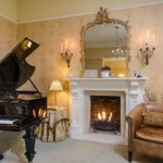 Cosy in the Drawing Room