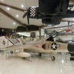 National Museum  Naval Aviation