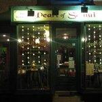 Pearl of Samui  restaurant