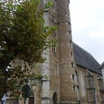 L'Eglise Saint Girons de Monein