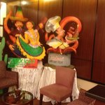 Mexican food festival at Uduvilla restaurant , Hulhulle Island Hotel