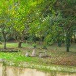 jardin du manoir