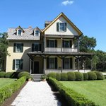 Club Cottage, Jekyll Island, GA