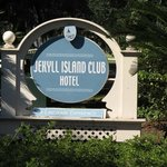 Jekyll Island Club Hotel, Jekyll Island, GA