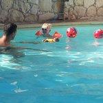 piscine pour detente