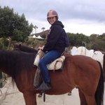 Horse Riding at Establo en Castillo