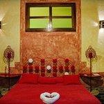 Habitacion Delux Hotel Spa Granada