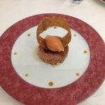 Restaurant Maxime Crouzil