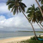 Stunning beach! Loved the hammock time:)