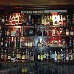 Dullstroom Grill Bar!