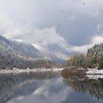 le Lac Kurt wildenstein