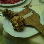 Osteria L'Apecheronza