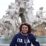 Piazza Navona ....Lindo D+