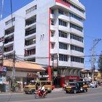 Elena Tower Inn, Andres Bonifacio Ave,  Iligan City