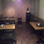 New dining room!